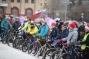 Генеральный директор ООО ОСК Дробин К.М. принял участие в велопробеге