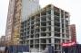 Новости строительства: перекрываем 8 этаж
